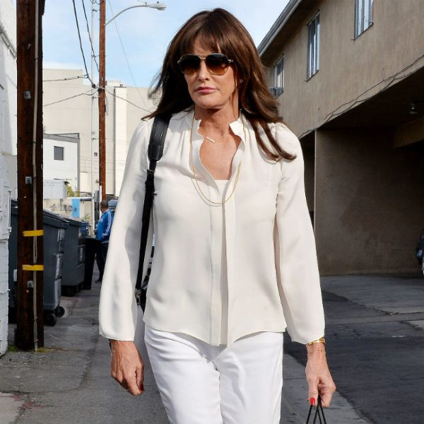 Caitlyn Jenner to become a grandparent again