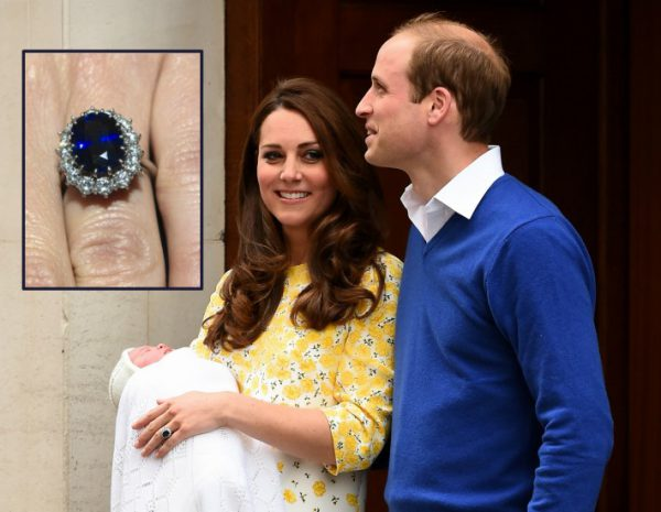 Unbelievably Stunning Celebrity Engagement Rings
