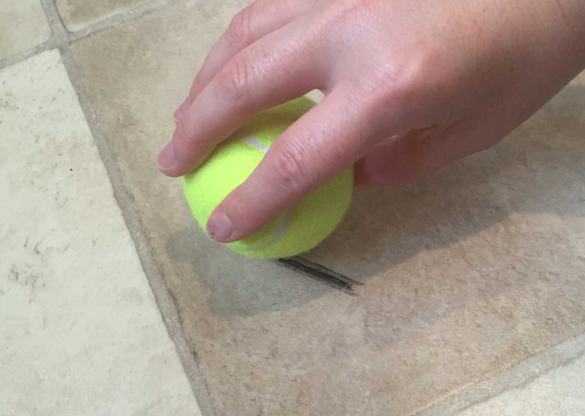 Really Cool And Useful Ways To Use Tennis Balls Off The Court