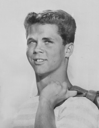 """Subject: Jerry Mathers, Tony Dow Program: """"Leave It To Beaver"""" - """"Wally Goes Steady"""" On Air: Premiere - Sat. Sept. 30, 8:30-9 p.m., EDT"""