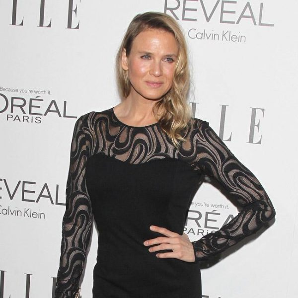 Renee Zellweger 'craved' Hollywood