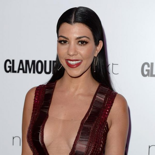 Kourtney Kardashian loves single life