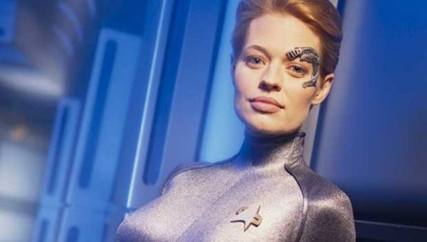 The Cast of 'Star Trek: Voyager' Has Changed So Much Since It First Premiered