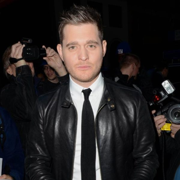 Michael Buble to host BRIT Awards 2018?