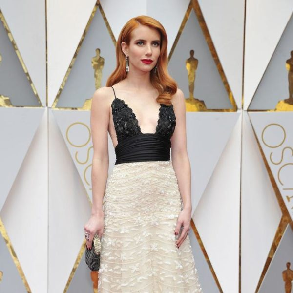 Emma Roberts learns to 'step away' from spotlight