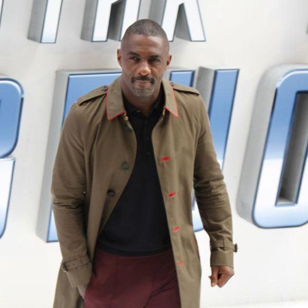 Idris Elba: Diversity has become a corny word
