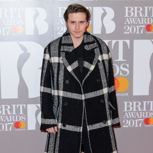 Brooklyn Beckham 'doesn't expect special treatment' at university