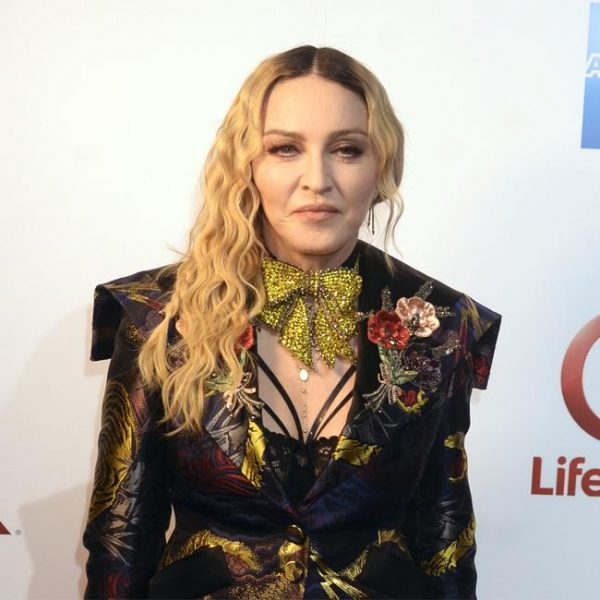 Madonna biopic being developed by Universal