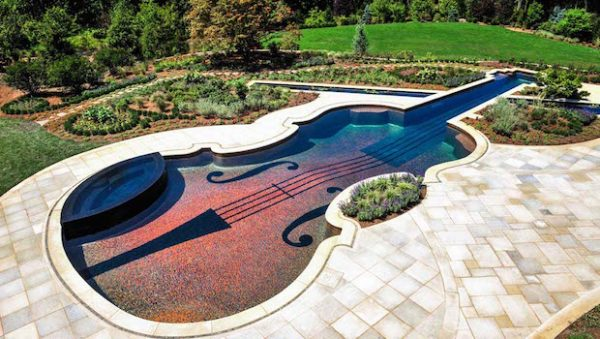 These Amazing Swimming Pools Will Blow Your Mind