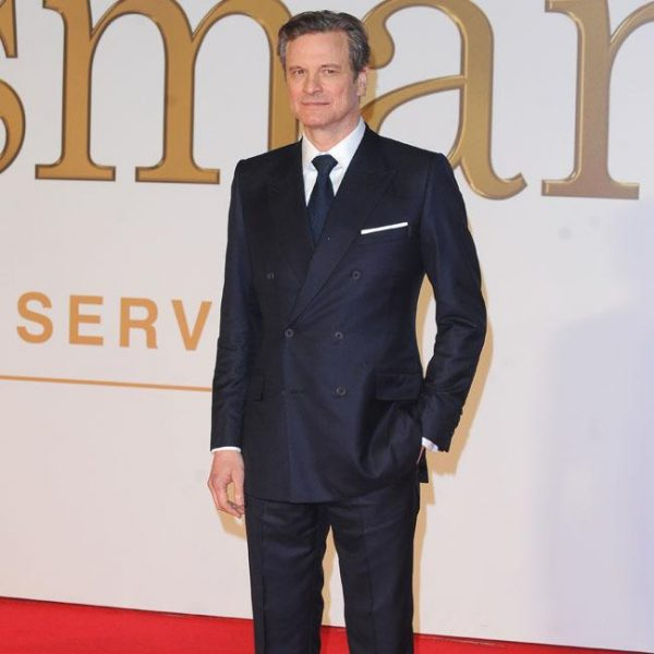 Colin Firth 'set to apply for Italian citizenship'