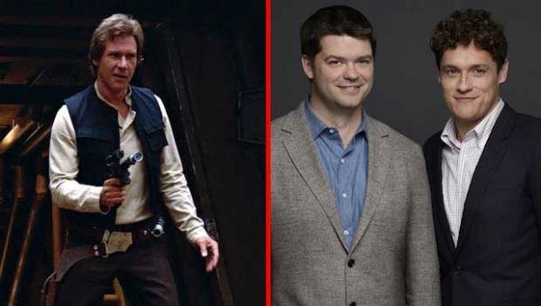 Controversy Swells Around 'Han Solo' Creative Shakeup