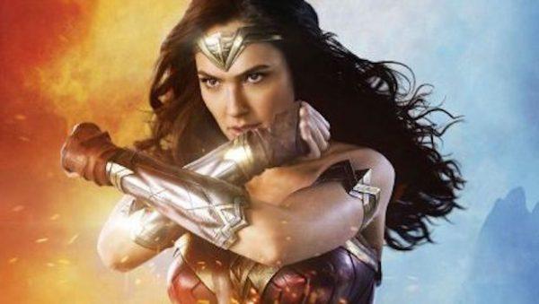 Gal Gadot's 'Wonder Woman' Salary Wasn't 46 Times Less Than Superman's Salary