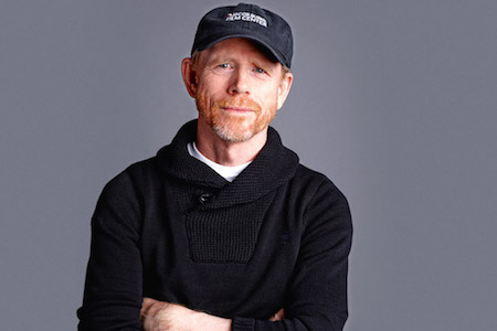 Ron Howard Is Officially on As New 'Han Solo' Director