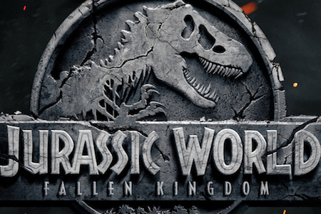 The 'Jurassic World' Sequel Has an Official Name and a New Poster