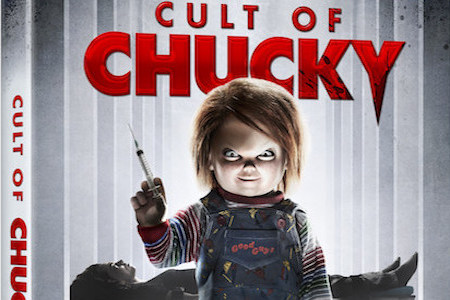 Brand New 'Chucky' Film and Complete Series Collection Due in October