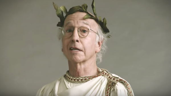 HBO Announces 'Curb Your Enthusiasm' Return Date