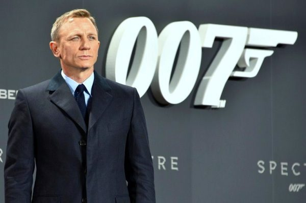 James Bond 25 Set for 2019 Release – Is Daniel Craig Returning?