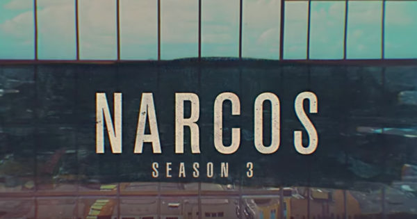 New 'Narcos' Season 3 Trailer Will Blow You Away