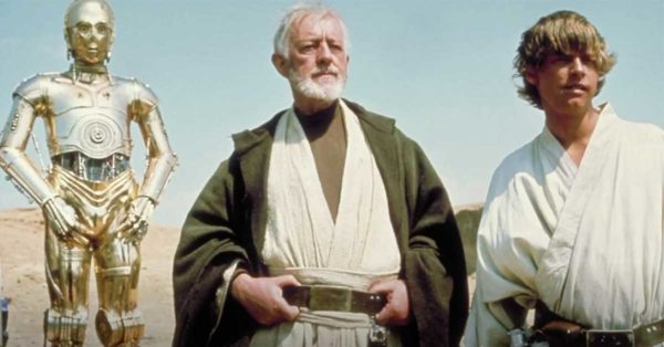 Report: LucasFilm Developing Solo Obi-Wan Kenobi Movie
