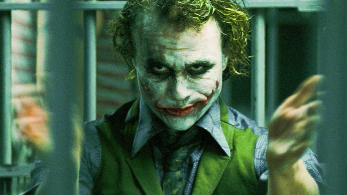 Joker standalone