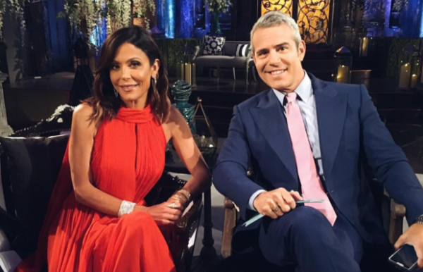 Following Tumultuous Divorce, Bethenny Frankel Talks Helping Women in Crisis on 'RHONY' Reunion