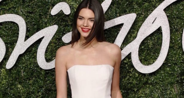 Twitter Did Not React Kindly to Kendall Jenner Being Named 'Fashion Icon of the Decade'