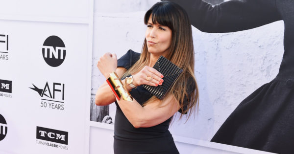 'Wonder Woman' Director Patty Jenkins Signs Historic Deal to Return for Sequel