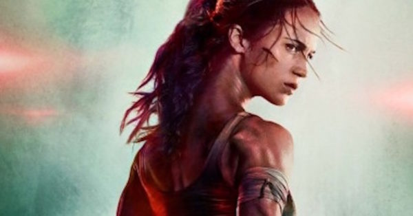 The First Trailer for the 'Tomb Raider' Reboot Has Arrived