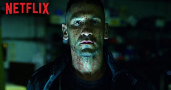 First Trailer for 'The Punisher' Is as Violent as You'd Expect