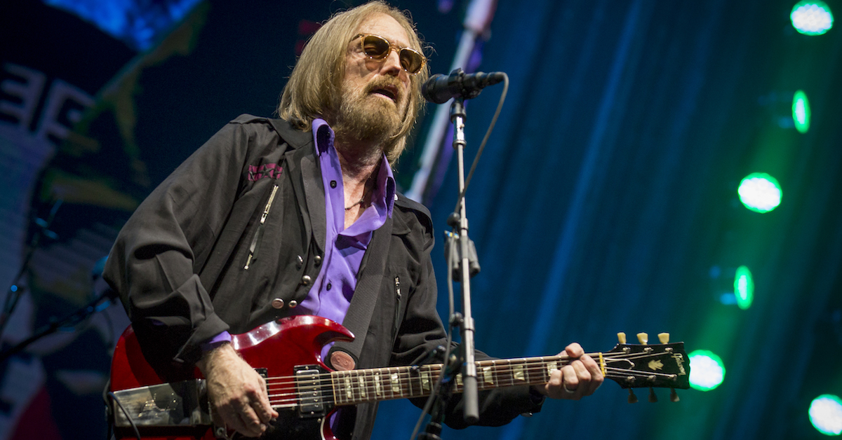 Tom Petty death